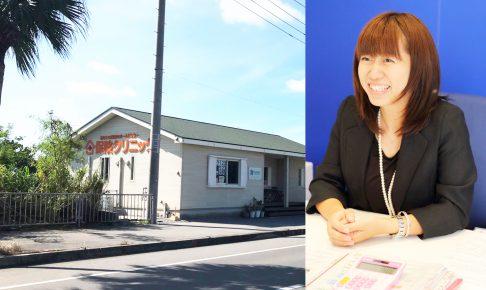 鈴木淳子と石垣島店
