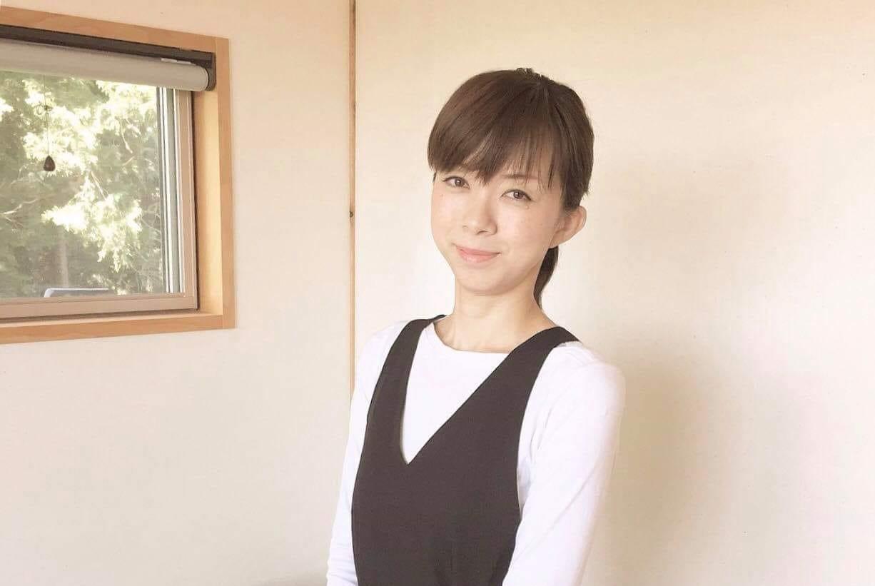 中村由紀子さん