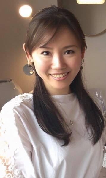 高橋 美穂子さん