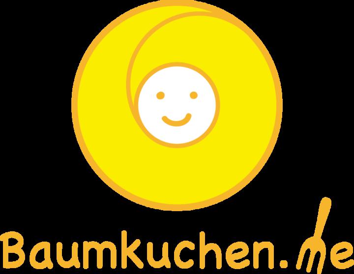Baumkuchen.me(バームクーヘンドットミー)ロゴ