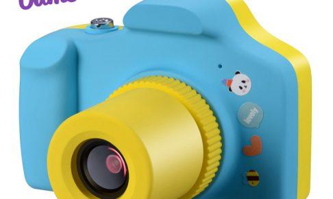 myFirst Camera