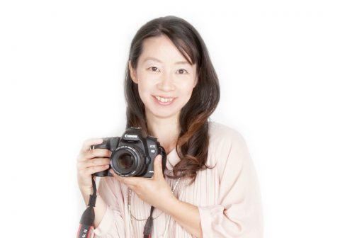 中村篤子さん