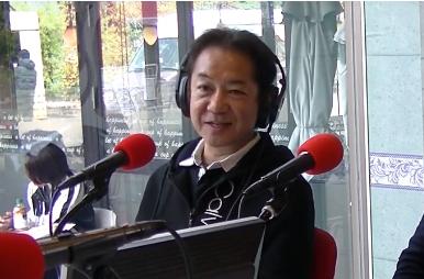代表取締役社長・勝本 竜二