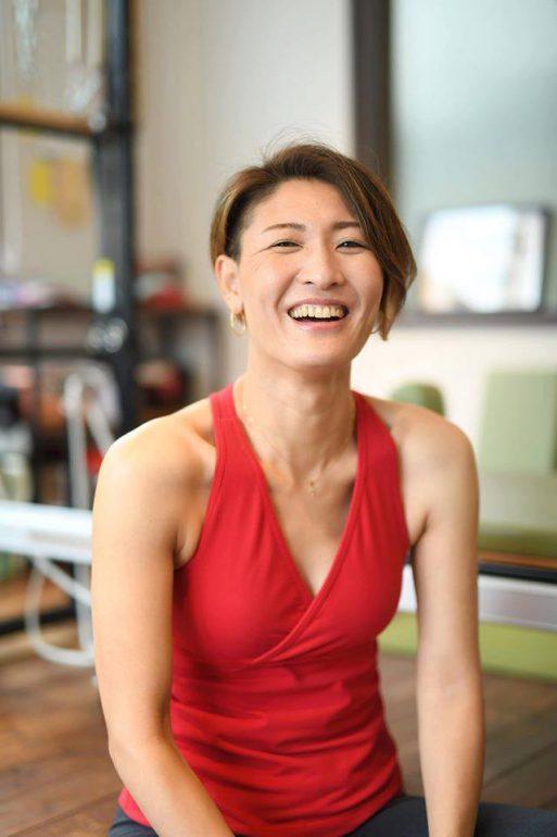 平石恵美子さん