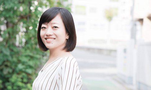 岡本真梨子さん