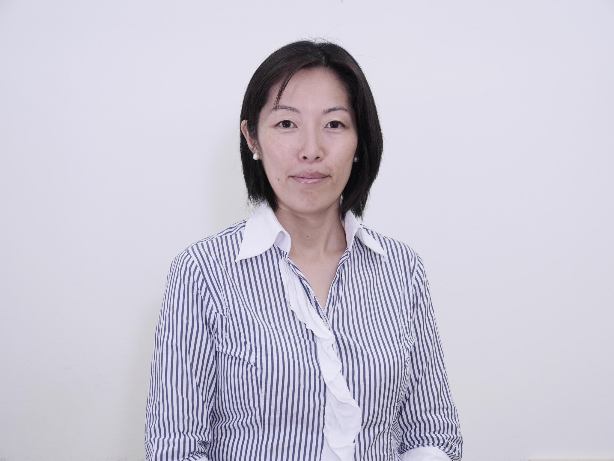 赤井 友美さん