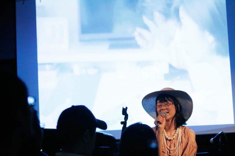 シンガーソングライター kiro(キロ)さん