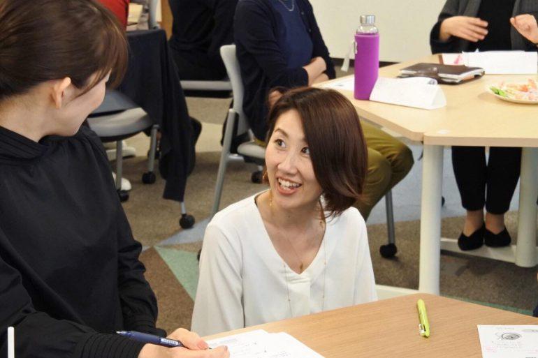 横山美裕さん