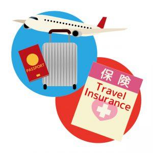 海外旅行保険と感染症の関係