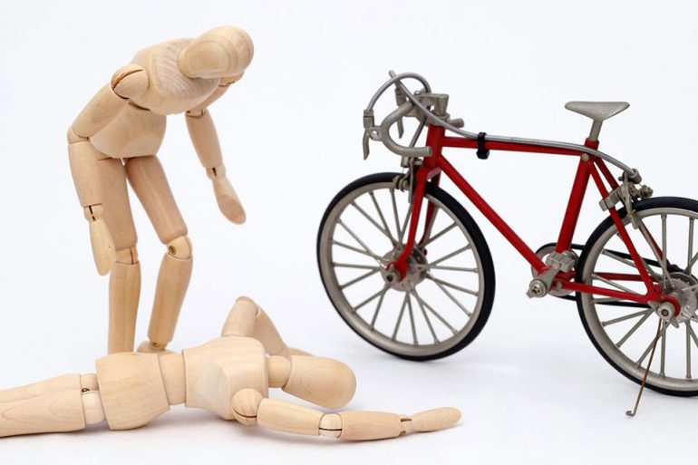 自転車保険加入の目的