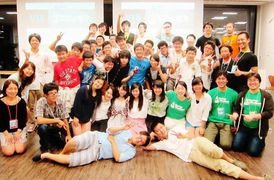 StartupBase U18